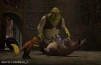 انیمیشن  Shrek 2 - 2004