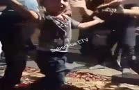 رقص زیبای جیگر بچه افغان محشر کرد ببین خوشت میاد