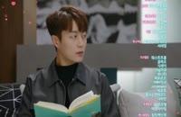 قسمت پانزدهم سریال کره ای رادیو عاشقانه -  رادیو عاشقانه2018 - با زیرنویس چسبیده
