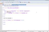 018036 - آموزش HTML سری دوم