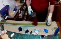 آموزش ساخت کیفهای چرمی زیبا در wWw.118file.com