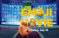 دانلود انیمیشن شکلک The Emoji Movie 2017
