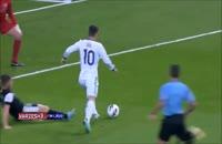 فیلم 10 گل برتر مسوت اوزیل در دوران فوتبال خود
