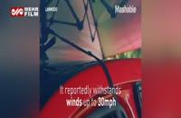ایران کانتین: چتر خودرو از راه رسید!