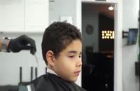 بسته کامل آموزش آرایشگری مردانه02128423118-09130919448-wWw.118File.Com