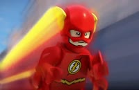 Lego DC Comics Super Heroes The Flash 2018