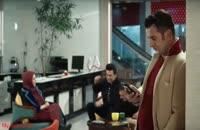 دانلود فیلم ایرانی جدید  ثبت با سند برابر است
