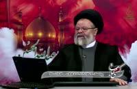 لگد زدن ابوسفیان به قبر حضرت حمزه و گفتن عبارتی که حقایق صدر اسلام را آشکار کرد