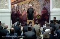 سخنرانی حجت الاسلام عالی درباره صداقت