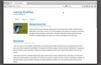 023011 - آموزش WordPress سری اول