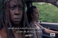 دانلود سریال The Walking Dead قسمت 1 فصل هشتم