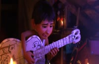 دانلود انیمیشن کمدی کوکو با دوبله فارسی Coco 2017