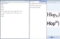 018029 - آموزش HTML سری دوم
