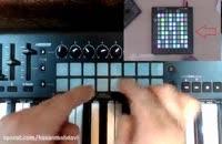 سمپل لوپ و درام کیت پرکاشن برای DJ باز ها-ست A بندری 1