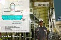 عملکرد دی اریتور در کنترل شیمیایی آب بویلر چگونه است؟