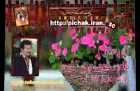 """گل پرستان : شاعر حسن اسدی """"شبدیز با دکلمه ی  علی تنها"""