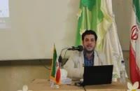 سخنرانی استاد رائفی پور با موضوع چرا امام زمان (عج) - خرمشهر - 1393/02/01