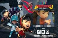 دانلود رایگان انیمیشن کمدی بوبویبوی BoBoiBoy: The Movie