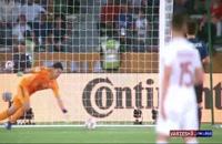 خلاصه بازی ژاپن 1 - قطر 3 (فینال جام ملت های آسیا 2019)