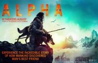 دانلود فیلم آلفا Alpha 2018 با زیرنویس فارسی