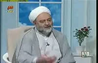نقل خاطره جالب در باره امام خمینی (ره) راجع به وسواس