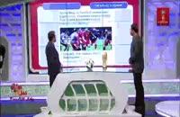 ماجرای دوپینگ سعید عزت الهی در جام جهانی 2018