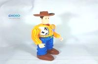 عروسک وودی داستان اسباب بازی ها | Pioio