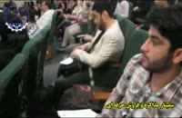 سخنران بازاریابی مدرس بازاریابی بهزاد حسین عباسی