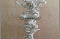 مجسمه پلی استر ، ساعت پلی استر ، کارخانه مجسمه سازی پلی استر 09192596870