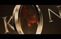 دانلود زیرنویس فارسی فیلم Tolkien 2019