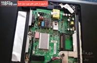 آموزش گام به گام تعمیرات تلویزیون- LED و LCD و CRT
