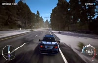 محل BMW M3 مخفی در need for speed payback