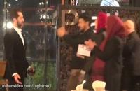 دانلود سریال رقص روی شیشه قسمت اول-هنر اول