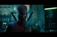 دانلود فیلم ددپول Deadpool 2 2018 با دوبله فارسی