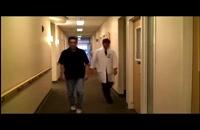 راه رفتن پارکینسونی و درمان راه رفتن.09120452406 بیگی.کاردرمانی فیزیوتراپی پارکینسون.
