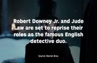 دانلود فیلم Sherlock Holmes 3 2020