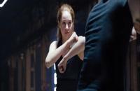 دانلود رایگان فیلم سنت شکن با دوبله فارسی Divergent