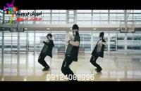 آموزش رقص مردانه در تهران