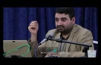 من از اینکه جمهوری اسلامی از بین برود نمی ترسم ! من از اینکه آقا رو بکشند نمی ترسم. من از این می ترسم ... ️