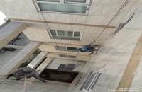پیچ و رولپلاک سنگ نمای ساختمان بدون داربست ۰۹۱۰۹۹۲۱۶۳۴