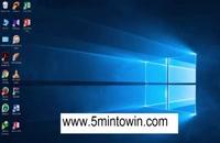 آموزش کامل ویندوز 10 - به همراه برنامه های کاربردی