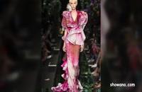 مدل های لباس زنانه - فشن شوی ولنتینو و موسکینو