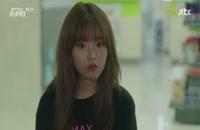 دانلود  سریال کره ای آیدی من خوشگل گانگنامه My ID Is Gangnam Beauty قسمت 10 با زیرنویس فارسی