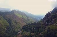نگاهی کلی به کشور جزیره ای و زیبای سریلانکا
