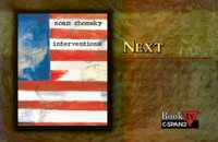 Noam Chomsky: Revealing What Our Leaders Are Not Telling Us 2008
