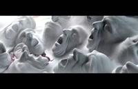 موزیک ویدیو کاکوبند Fall
