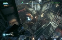 مبارزات خلاقانه در Arkham Knight قسمت اول
