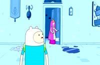 انیمیشن وقت ماجراجویی Adventure Time فصل 1 قسمت 1 دوبله فارسی (کانال تلگرام ما Film_zip@)
