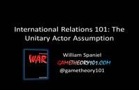 064015 - روابط بین الملل سری اول