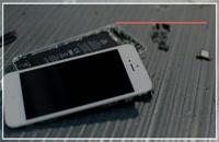 آموزش تصویری تعمیر تلفن همراه بصورت گام به گام